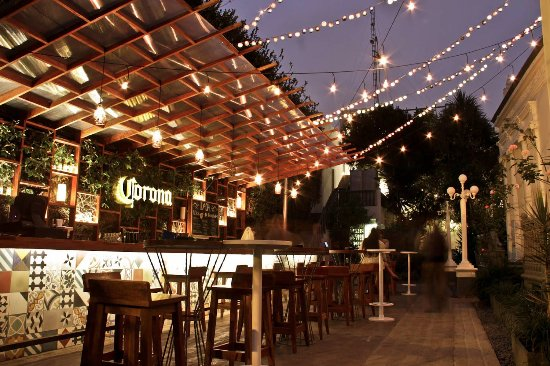 best restaurants in lima with outdoor seating